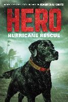 Cover-Bild zu Shotz, Jennifer Li: Hero: Hurricane Rescue (eBook)