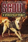 Cover-Bild zu Shotz, Jennifer Li: Scout: Firefighter (eBook)