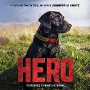 Cover-Bild zu Shotz, Jennifer Li: Hero