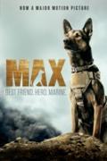 Cover-Bild zu Shotz, Jennifer Li: Max: Best Friend. Hero. Marine (eBook)