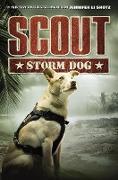 Cover-Bild zu Shotz, Jennifer Li: Scout: Storm Dog (eBook)