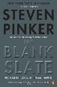 Cover-Bild zu Pinker, Steven: The Blank Slate