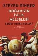Cover-Bild zu Pinker, Steven: Dogamizin Iyilik Melekleri