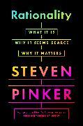 Cover-Bild zu Pinker, Steven: Rationality