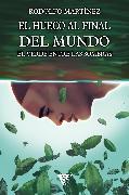 Cover-Bild zu Martínez, Rodolfo: El verde entre las sombras (eBook)