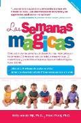 Cover-Bild zu Plooij, Frans: Las Semanas Magicas