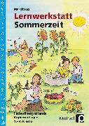 Cover-Bild zu Lernwerkstatt Sommerzeit von Rex, Margit