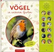 Cover-Bild zu Haag, Holger: Vögel in unserem Garten