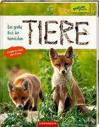 Cover-Bild zu Haag, Holger: Das große Buch der heimischen Tiere