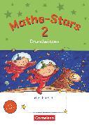 Cover-Bild zu Mathe-Stars, Grundwissen, 2. Schuljahr, Übungsheft, Mit Lösungen von Hatt, Werner