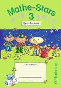 Cover-Bild zu Mathe-Stars, Grundwissen, 3. Schuljahr, Übungsheft, Mit Lösungen von Hatt, Werner
