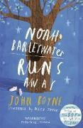 Cover-Bild zu Boyne, John: Noah Barleywater Runs Away