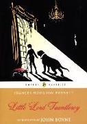 Cover-Bild zu Hodgson Burnett, Frances: Little Lord Fauntleroy