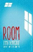 Cover-Bild zu Donoghue, Emma: Room