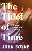 Cover-Bild zu Boyne, John: The Thief of Time