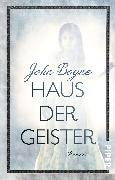 Cover-Bild zu Boyne, John: Haus der Geister