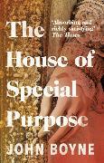 Cover-Bild zu Boyne, John: The House of Special Purpose