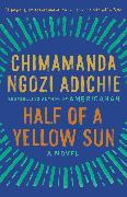 Cover-Bild zu Adichie, Chimamanda Ngozi: Half of a Yellow Sun