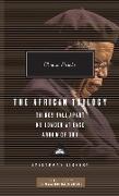 Cover-Bild zu Achebe, Chinua: The African Trilogy