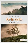 Cover-Bild zu Beutler, Peter: Kehrsatz (eBook)