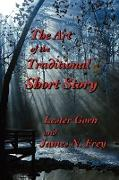 Cover-Bild zu Gorn, Lester: The Art of the Traditional Short Story