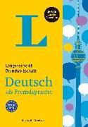 Cover-Bild zu von Klitzing, Fabian (Gelesen): Langenscheidt Grundwortschatz Deutsch als Fremdsprache - Buch mit Audio-Download