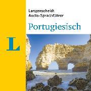 Cover-Bild zu Langenscheidt-Redaktion: Langenscheidt Audio-Sprachführer Portugiesisch (Audio Download)