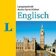 Cover-Bild zu Langenscheidt-Redaktion: Langenscheidt Audio-Sprachführer Englisch (Audio Download)