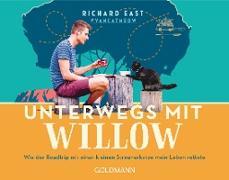 Cover-Bild zu East, Richard: Unterwegs mit Willow (eBook)