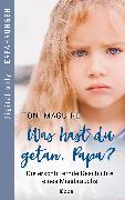 Cover-Bild zu Maguire, Toni: Was hast du getan, Papa? (eBook)