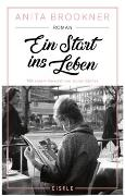 Cover-Bild zu Brookner, Anita: Ein Start ins Leben