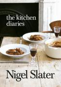 Cover-Bild zu Slater, Nigel: The Kitchen Diaries