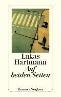 Cover-Bild zu Hartmann, Lukas: Auf beiden Seiten
