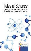 Cover-Bild zu Tales Of Science (eBook) von Nawito, Moustafa