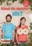 Cover-Bild zu Kriegen das eigentlich alle? (aktualisierte Neuausgabe) von von Holleben, Jan
