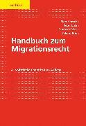 Cover-Bild zu Bolzli, Peter: Handbuch zum Migrationsrecht (eBook)