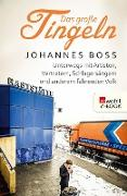 Cover-Bild zu Boss, Johannes: Das große Tingeln (eBook)