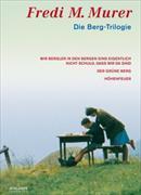 Cover-Bild zu Murer, Fredy M. (Reg.): Die Berg-Trilogie