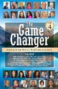 Cover-Bild zu Hobscheid, Kimberly: The Game Changer - Vol. 4: Inspirational Stories That Changed Lives