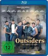 Cover-Bild zu Rowell, Kathleen: The Outsiders