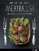 Cover-Bild zu Drouet, Valéry: Meatballs