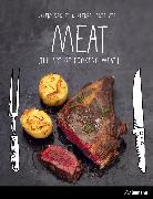 Cover-Bild zu Drouet, Valéry: Meat