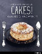 Cover-Bild zu Drouet, Valéry: Cakes!