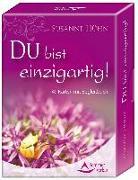 Cover-Bild zu Hühn, Susanne: Du bist einzigartig!