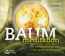 Cover-Bild zu Hühn, Susanne: Baummeditation