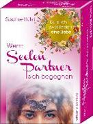 Cover-Bild zu Hühn, Susanne: Wenn Seelenpartner sich begegnen - Du & ich - zwei Seelen, eine Liebe