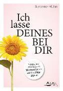 Cover-Bild zu Hühn, Susanne: Ich lasse deines bei dir