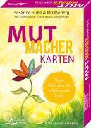 Cover-Bild zu Hühn, Susanne: Mutmacher-Karten - Starke Botschaften für selbstbewusste Kinder