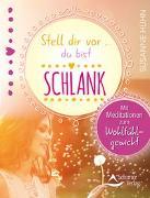 Cover-Bild zu Hühn, Susanne: Stell dir vor ? du bist schlank