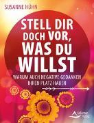 Cover-Bild zu Hühn, Susanne: Stell dir doch vor, was du willst